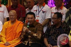 Perayaan Waisak 2560 Jakarta