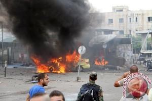 AS - Rusia sepakat tingkatkan koordinasi militer di Suriah