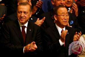 Sekjen PBB serukan pengembalian pemerintah sipil Turki