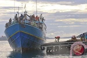 Kementerian Perhubungan sosialisasikan penanganan barang berbahaya di laut