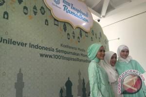 Jelang Ramadhan, Unilever luncurkan situs insipirasi