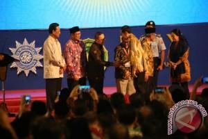 Ketua MPR hadiri pembukaan Konvensi Nasional Indonesia Berkemajuan