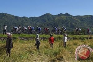 """Sebanyak 30 negara ditarget ikut """"Tour de Flores"""""""
