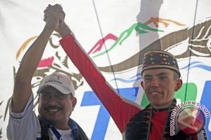 20 tim daftar Tour de Flores 2017