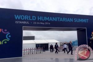 Grundfos: Para politikus dan bisnis dipanggil untuk aksi kemanusiaan di Istanbul