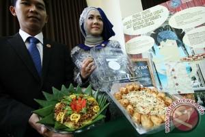 Pelajar Indonesia di Oxford promosikan tempe