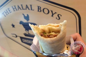 Abra-kebab-ra!, kebab ala The Halal Boys