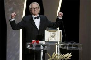Ken Loach raih penghargaan tertinggi Cannes untuk kedua kalinya