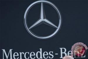 Mercedes-Benz luncurkan truk pikap tahun depan