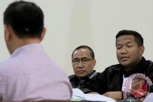 Sidang Lanjutan Mantan PJ Bupati Lampung Timur