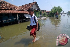 Banjir Demak