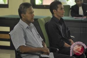 Hakim Tahan Terdakwa Korupsi Proyek Kemenpora