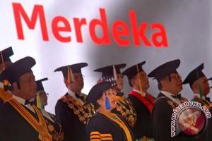 Megawati dapat gelar doktor honoris causa dari Unpad