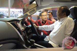 Mitsubishi targetkan 120 unit laku pada Pameran Otomotif Medan