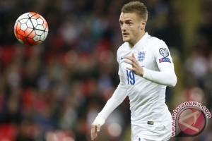 Wales prihatinkan ancaman Jamie Vardy pada Euro 2016