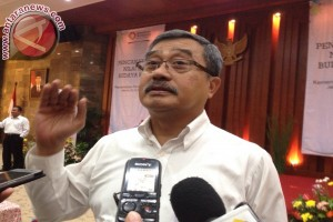Kementerian Perindustrian ajukan 1.000 penerimaan PNS baru
