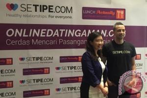 Setipe.com luncurkan situs edukasi perilaku kencan online