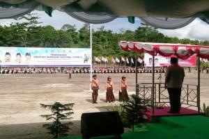 Menag buka Perkemahan Pramuka Madrasah Nasional di Ambon