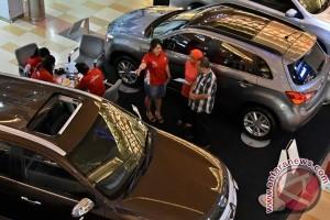 Penjualan domestik April turun, Gaikindo letakkan optimisme di sektor ekspor