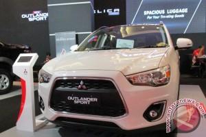 Ragam promo mobil pada Pameran Otomotif Medan