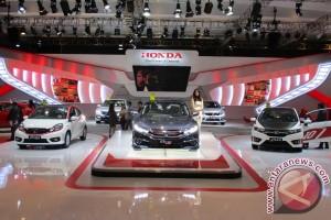 Honda incar kenaikan penjualan 10 persen di POM 2016