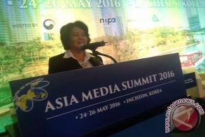 Niken Widiastuti: konten siaran harus makin berkualitas