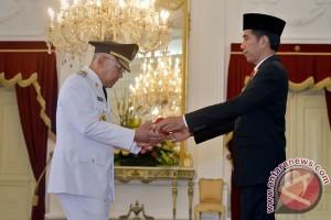 Riau berkomitmen jadi pusat kebudayaan Melayu di Asia Tenggara