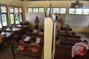 DPD: Lima hari sekolah jangan jadi polemik