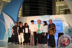 Puluhan desainer tampilkan karya di Pesona Ramadhan Fashion Delight