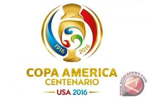 Copa America - Meksiko vs Venezuela berakhir imbang 1-1