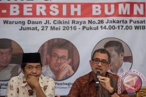Menteri ESDM baru diminta berani lakukan perbaikan