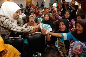 Mensos: bantuan nontunai efektif ajarkan masyarakat menabung
