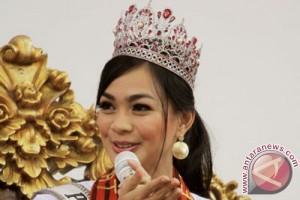 Putri Indonesia 2016 Keiza Roslin