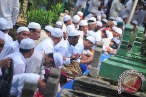 Ziarah Kubra Jelang Ramadan