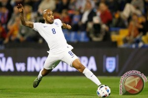 Impian Fabian Delph tampil pada Euro 2016 musnah