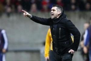 Gourvennec pelatih baru Bordeaux