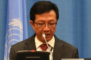 Indonesia tegaskan perhatian khusus kejahatan perikanan