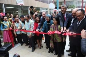 Rumah Indonesia promosi terpadu di Jerman