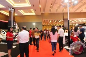 POM 2016 diharapkan naikkan penjualan mobil wilayah Sumatera