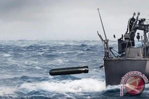 Angkatan Bersenjata Swedia beli torpedo baru