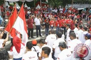Ribuan orang akan Kirab Budaya di Bogor besok