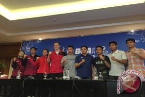 Indonesia masih andalkan sektor ganda di Indonesia Open 2016
