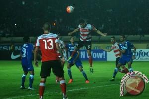 Persib Lawan Madura United