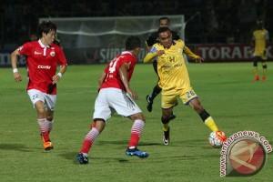 Persija takluk 0-1 kepada Barito Putera