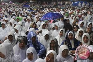 Zikir Akbar Sambut Ramadan