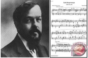 Pianis Prancis kenalkan komposisi Debussy di Indonesia