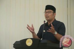 Ridwan Kamil: Pancasila jangan hanya dihafal tapi dipraktikkan