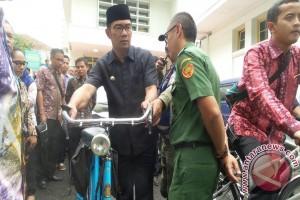 Begini cara Ridwan Kamil terapkan Pancasila kekinian
