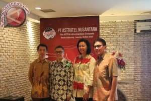 Astratel Nusantara tambah investasi tol