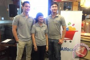 Bertransformasi dari Alfaonline, Alfacart.com jajaki pasar marketplace